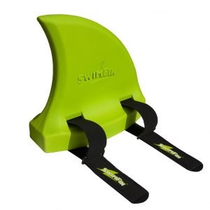 Lime SwimFin