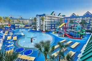 Holiday_Inn_WaterParkResort_MermaidSchool_DisneyWorldArea