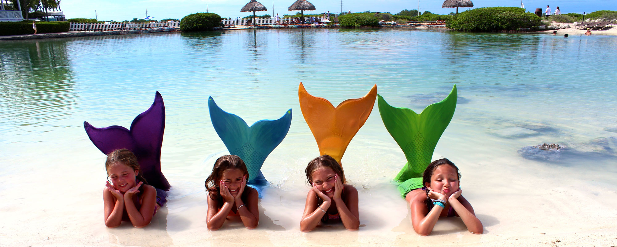 Mermaid Tails For Kids | Swimmable Mermaid Tails | Mermaid